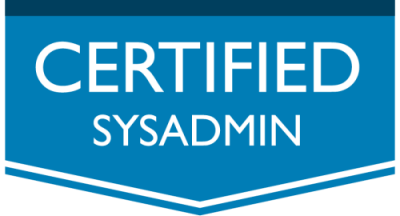 LFCS:  Linux Foundation Certified System Administrator