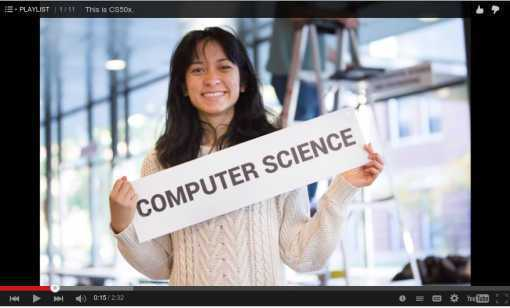 Recommended Online Courses in Computing, Science & Mathematics